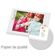 Papier de qualité