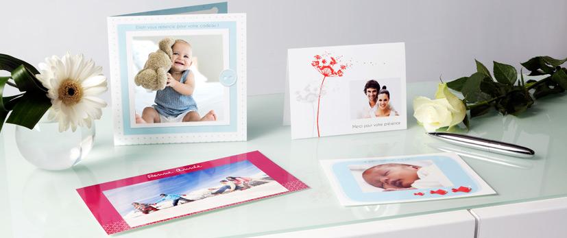 des cartes postales et faire part photo personnaliser avec vos photos et vos textes. Black Bedroom Furniture Sets. Home Design Ideas