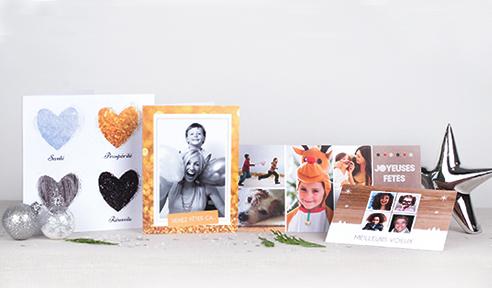 des faire part et des cartes postales avec vos photos photoweb. Black Bedroom Furniture Sets. Home Design Ideas