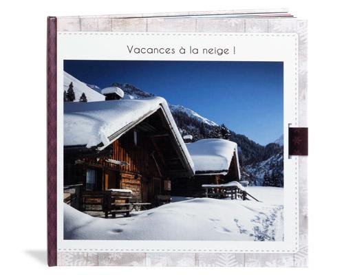 1 livre photo prestige carr xl de 40 70 ou 100 pages - Vente privee annuler commande ...