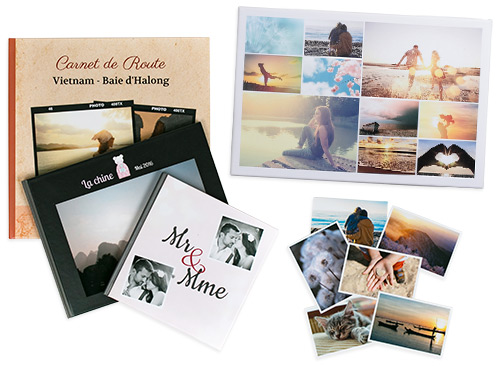 1 livre photo luxe paysage 70 pages - Vente privee annuler commande ...
