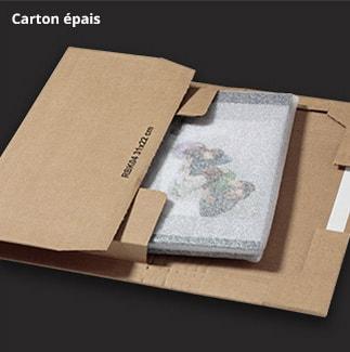livre photo el gance de l ann e 29x22 cm fen tre personnalisable. Black Bedroom Furniture Sets. Home Design Ideas