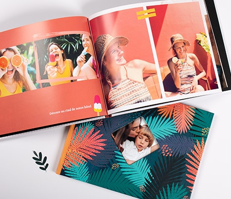 Livre photo GraphiK