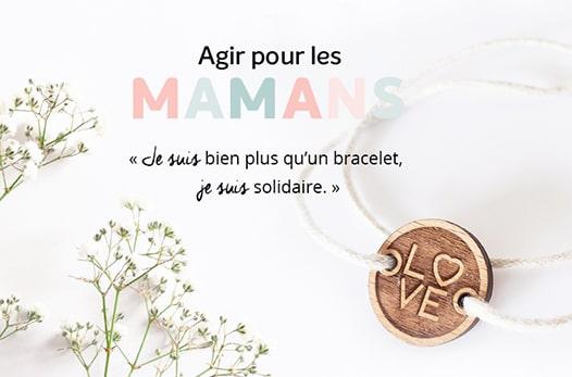 Bracelet Solidaire