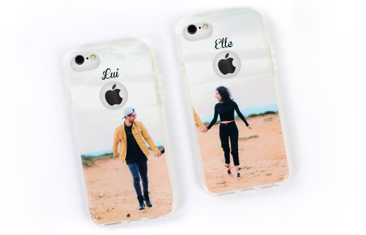 coque iphone 7 à personnaliser