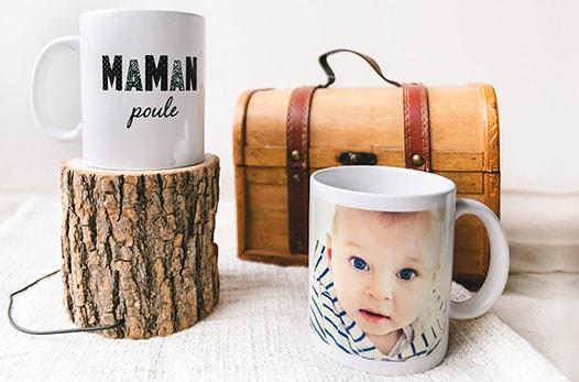 deco maison mug