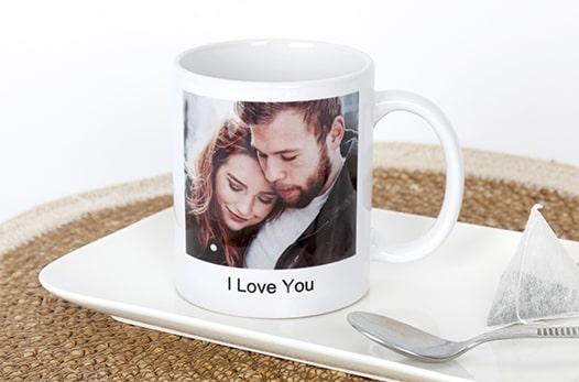 mug photo pas cher