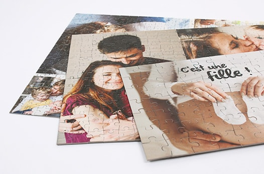 puzzle faire-part