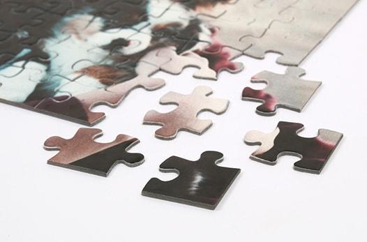 puzzle personnalisé grand