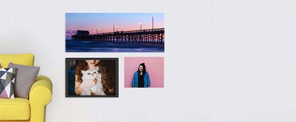 format tirage photo