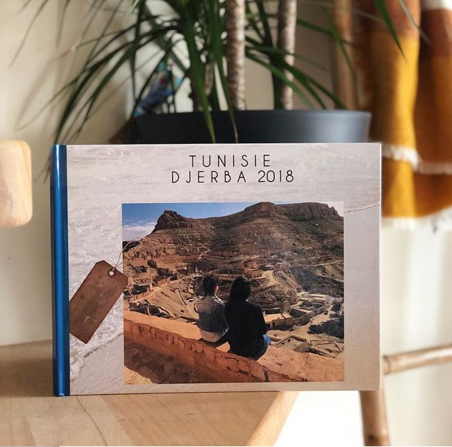 livre photo théme voyage