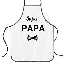 tablier personnalisé papa