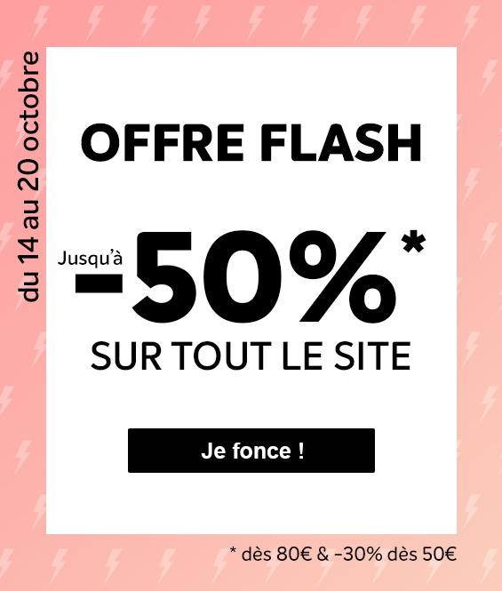 Offre flash