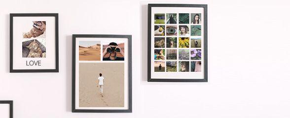 cadre photo personnalisé