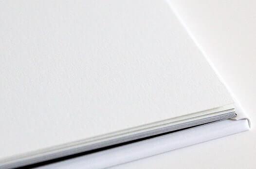 livre photo personnalisé rétro carré