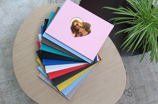 Album Photo Mariage Creez Votre Livre De
