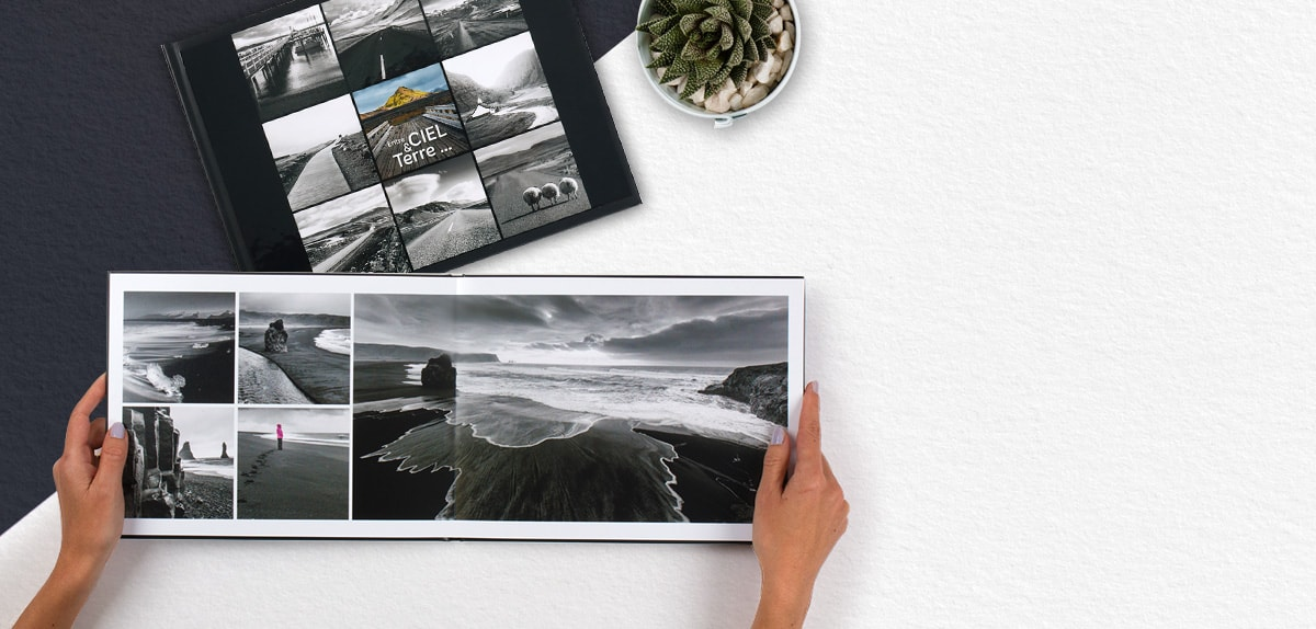 Livre photo Luxe Paysage