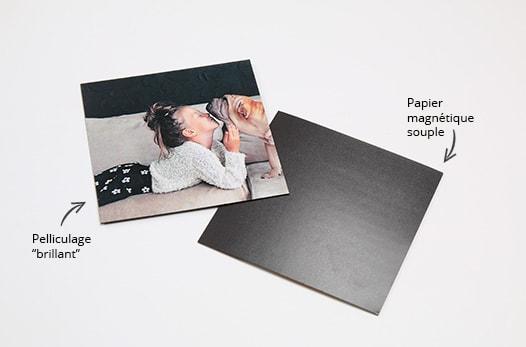 magnets personnalisés
