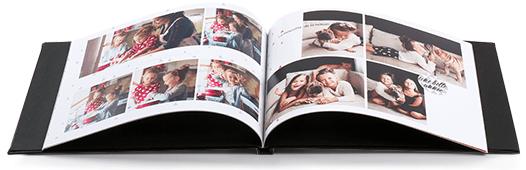albums photos rétrospective de l'année