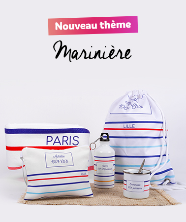 Collection Marinière