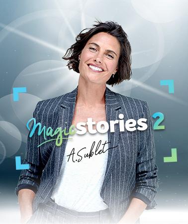 Magic Stories 2 : vidéo du grand gagnant !