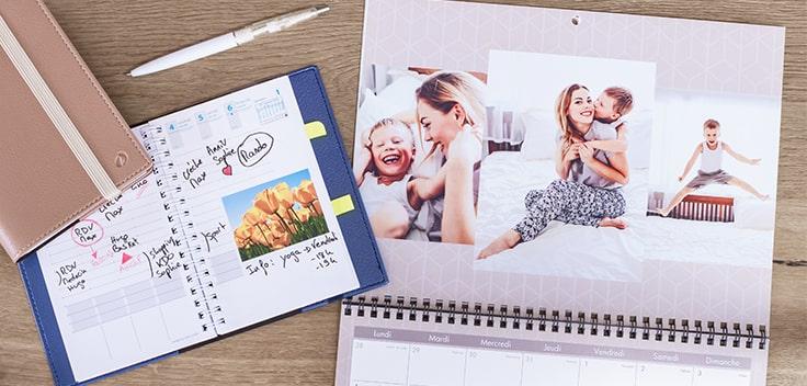 calendrier photo 2021